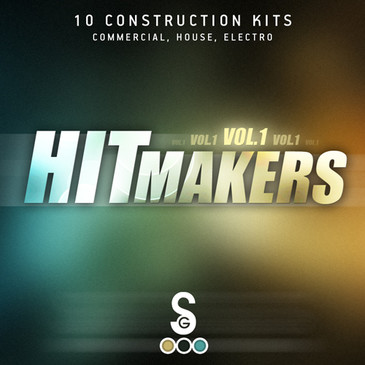 Hit Makers Vol 1