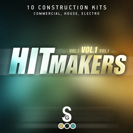 Hit Makers Vol 1