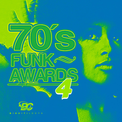 70's Funk Awards 4