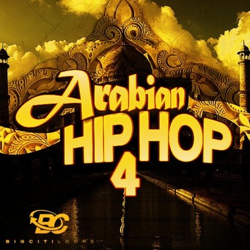 Arabian Hip Hop 4
