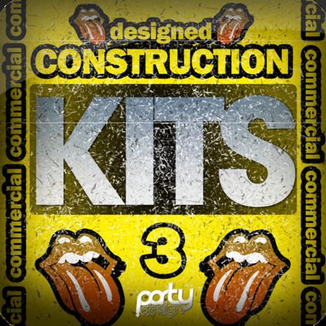 Designed Construction Kits Vol 3