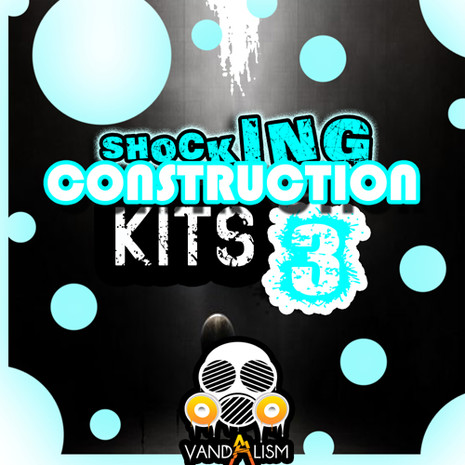 Shocking Construction Kits 3