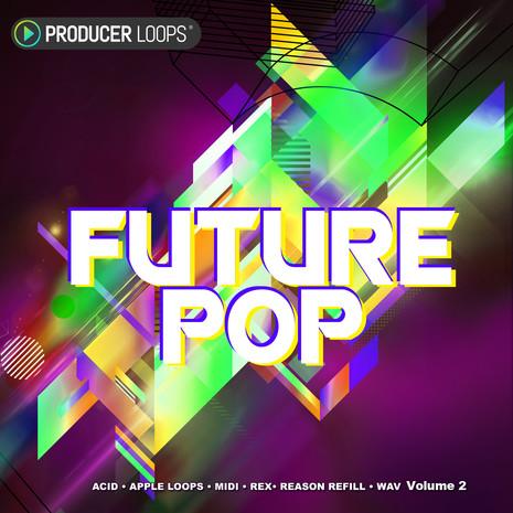 Future Pop Vol 2