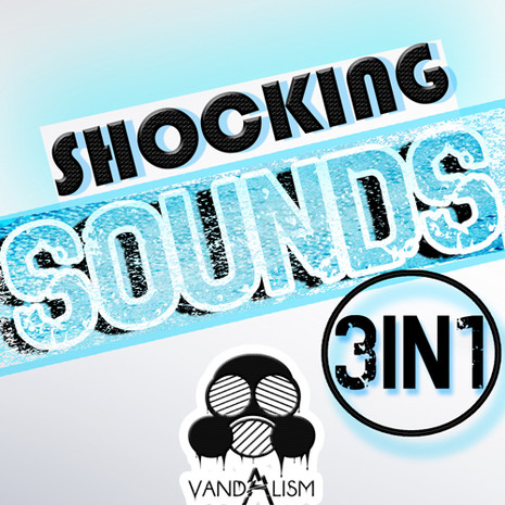 Shocking Sounds 3-in-1