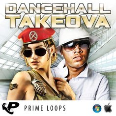 Dancehall Takeova