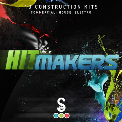 Hit Makers Vol 2