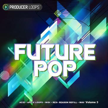 Future Pop Vol 3