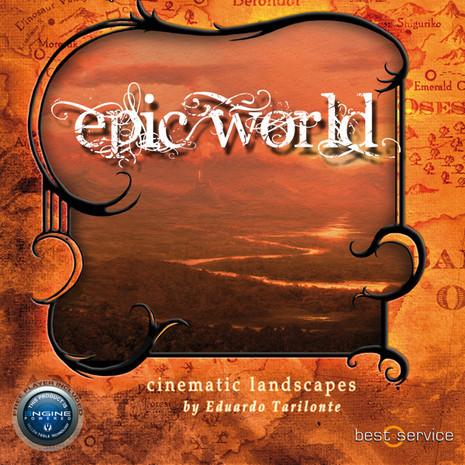 Epic World Virtual Instrument