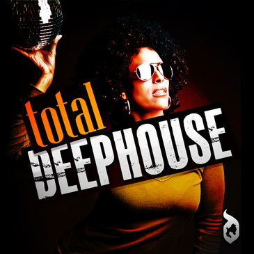 Total Deep House