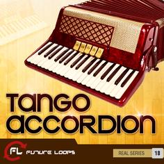 Tango Accordion