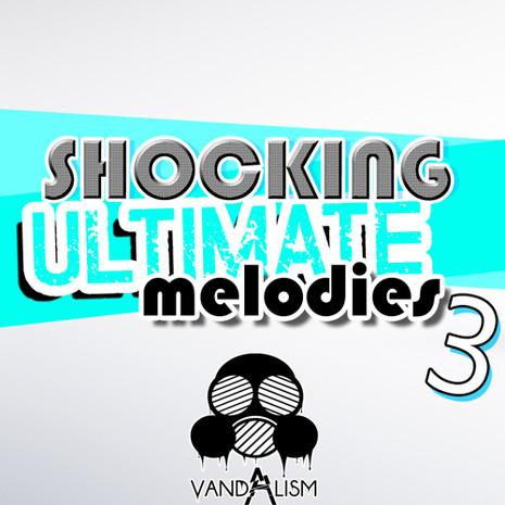 Shocking Ultimate Melodies 3