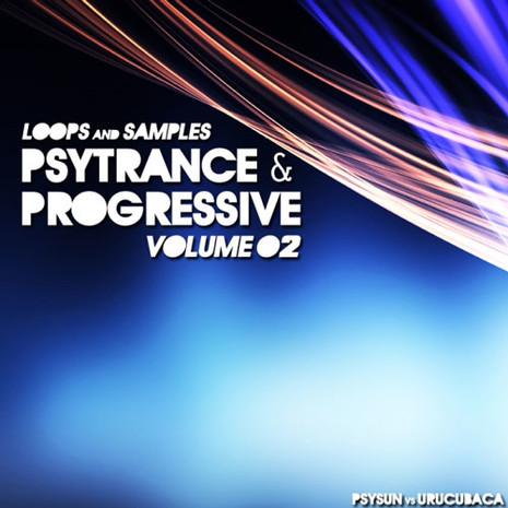 Psysun & Urucubaca: Psytrance & Progressive 2