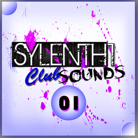 Sylenth1 Club Sounds Vol 1