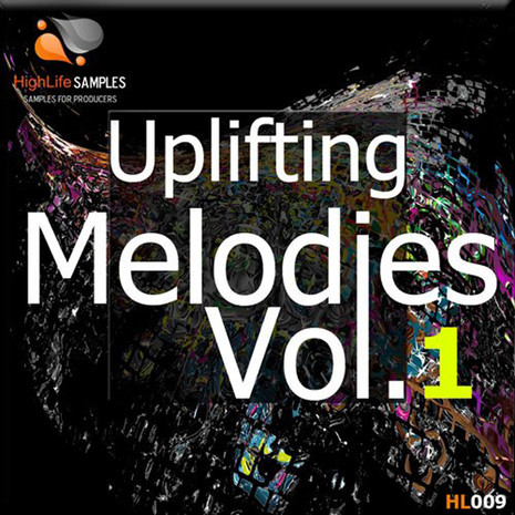 Uplifting Melodies Vol 1
