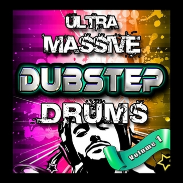 Ultra Massive Dubstep Drums