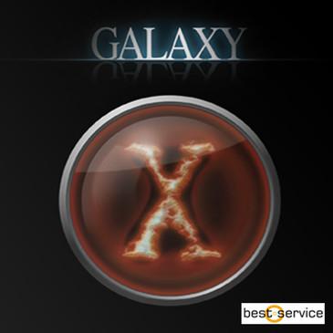 Galaxy X Virtual Instrument