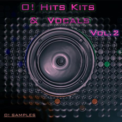 O! Hits Kits & Vocals Vol 2