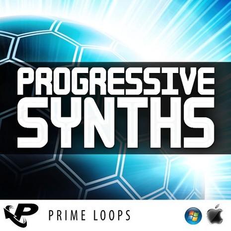 Progressive Synths