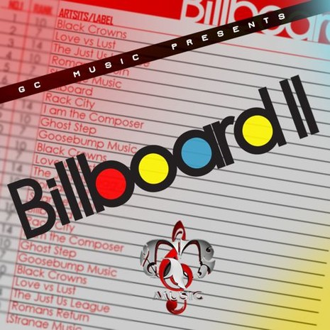 Billboard Vol 2