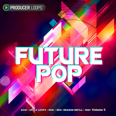 Future Pop Vol 5
