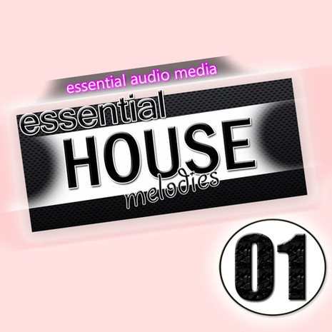 Essential House Melodies Vol 1
