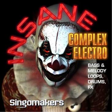 Insane Complex Electro