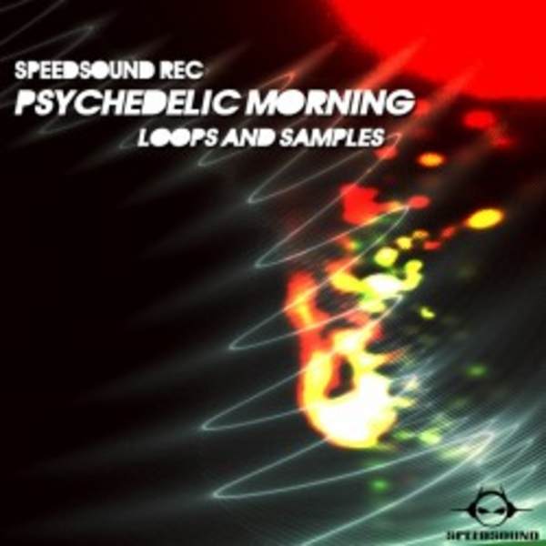 Psychedelic Morning Loops & Samples
