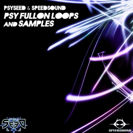 Psy Fullon Loops & Samples Vol 1