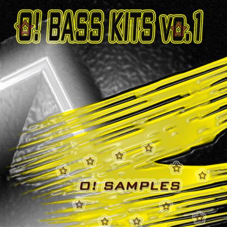O! Bass Kits Vol 1