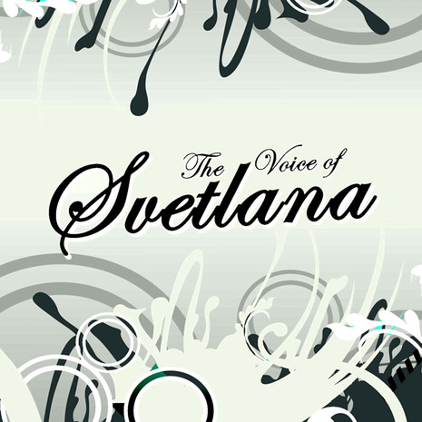 The Voice Of Svetlana
