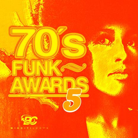 70's Funk Awards 5
