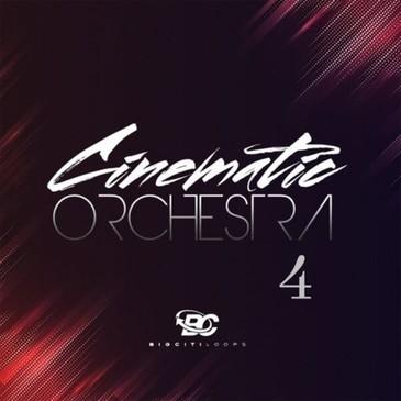 Cinematic Ethnic Orchestra 4