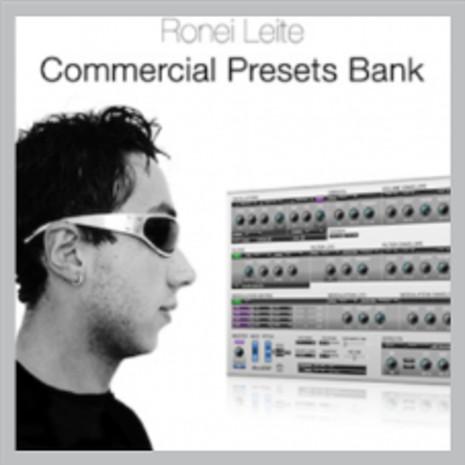 Ronei Leite: Commercial Corona Presets