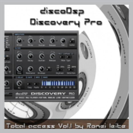 Total Access Vol 1 for Discovery R3.3