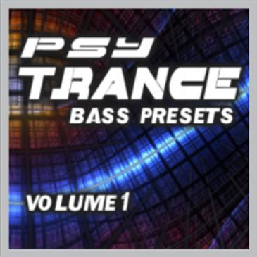 Psytrance Bass Presets For Spectrasonics Trilogy