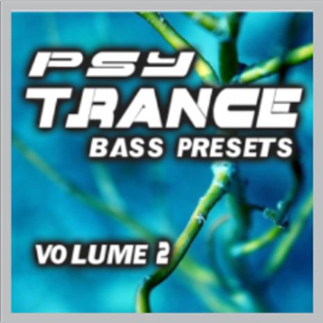Psytrance Bass For Spectrasonics Trilogy 2