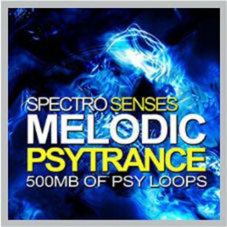 Spectro Senses: Melodic Psytrance Vol 1