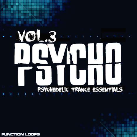 PSYCHO Vol 3