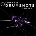 Lenny Dee: Drumshots Vol 4