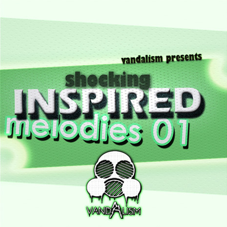 Shocking Inspired Melodies 1