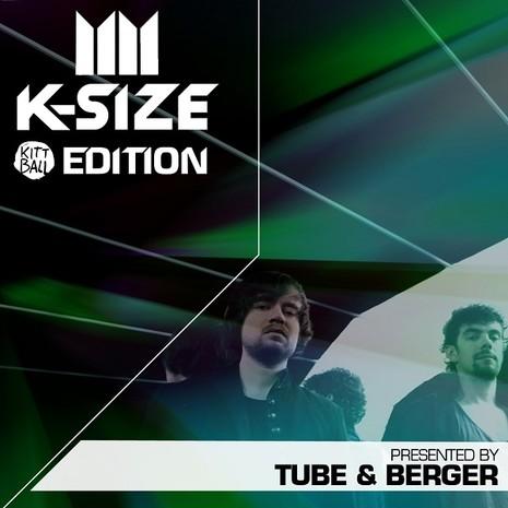 Tube & Berger: Kittball Edition