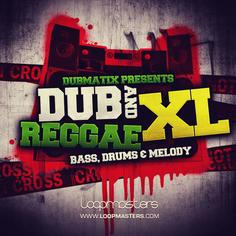 Dubmatix: Dub & Reggae XL