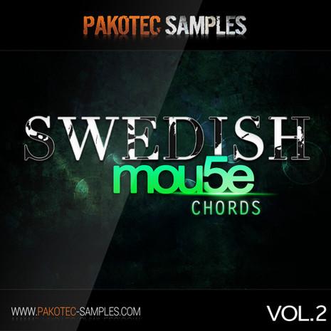 Swedish Mou5e Chords Vol 2