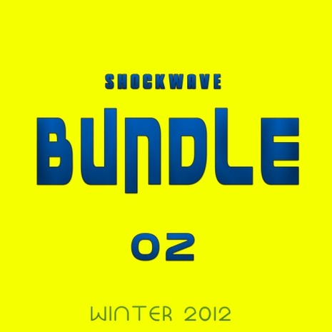 Shockwave Winter 2012 Bundle Vol 2