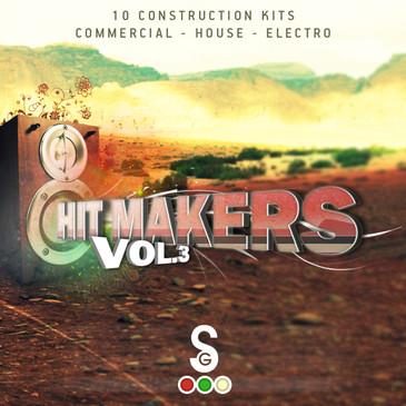 Hit Makers Vol 3