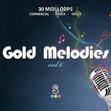 Gold Melodies Vol 6