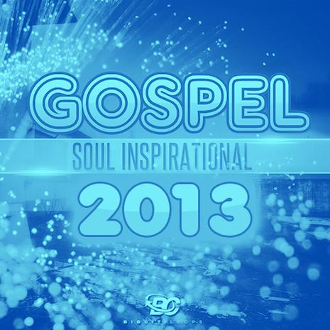 Gospel Soul Inspirational 2013