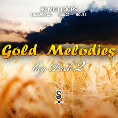 Gold Melodies Big Pack 2
