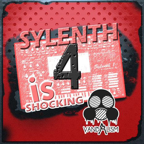Sylenth Is Shocking 4