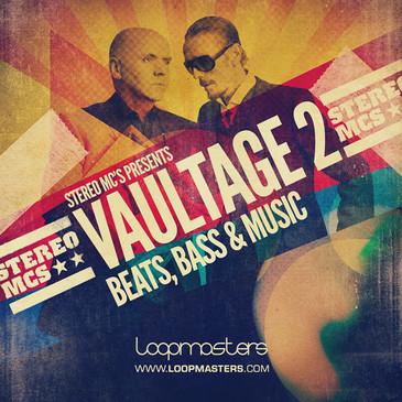 Stereo MCs: Vaultage Vol 2